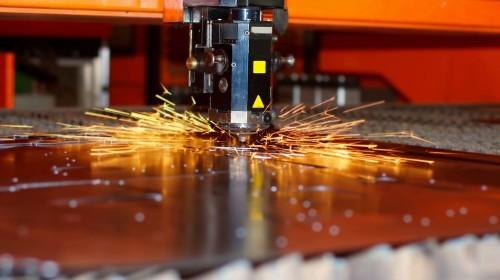 Macchine, tecnologie e materiali di produzione