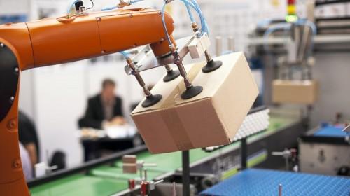 Confezionamento: macchine e materiali