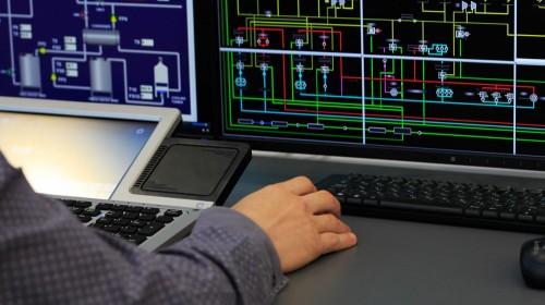 Fine linea Controllo Etichettatura RFID