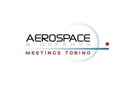 BART alla Aerospace & Defense Meetings di Torino