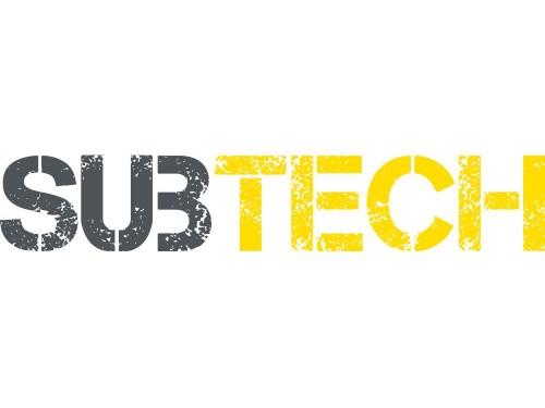 PORDENONE FIERE vi invita a visitare il salone SubTech dal 1 al 3 febbraio 2018