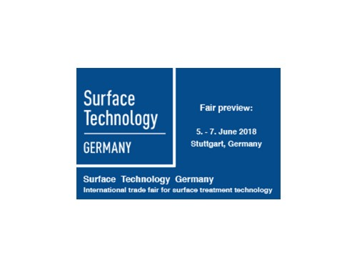 AIFM al Surface Technology 2018 a Stoccarda, 5-7 Giugno 2018