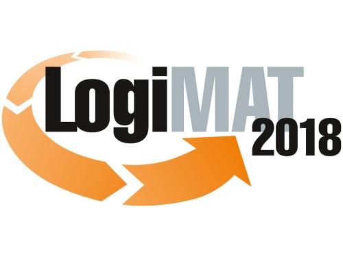 TELLURE RÔTA sarà presente alla fiera LogiMAT, a Stoccarda (Germania)