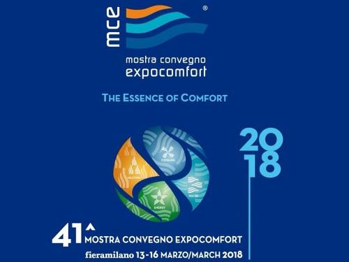 ELEKTROVENT partecipa a Mostra Convegno Expocomfort FieraMilano