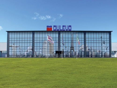 Dulevo International annuncia l'ingresso nel CDA di Alessandro Enginoli