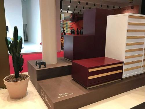 FAMI al Salone del Mobile di Milano 2018