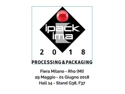 ALTECH presenta nuovi sistemi di etichettatura ad IPACK-IMA 2018