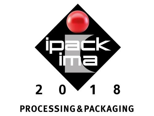 EREDI CAIMI partecipa a IPACK-IMA 2018 dal 29 maggio al 1 giugno