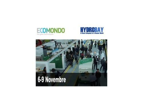 CAL ITALIA sarà presente a Ecomondo 2018 - Rimini