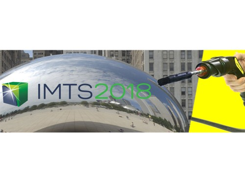NITTY-GRITTY a Chicago per IMTS 2018