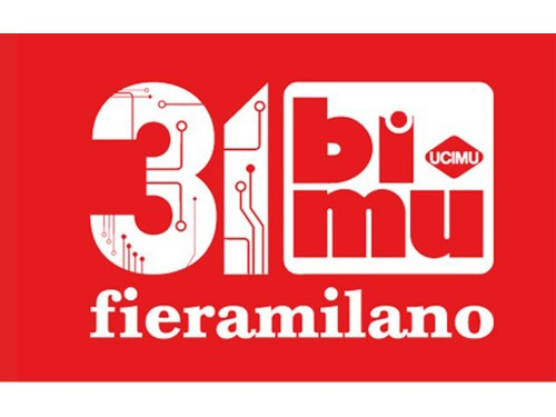31.BI-MU 2018 - POOL INDUSTRIALE