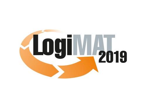 LogiMAT 2019 - RCM è tra i protagonisti
