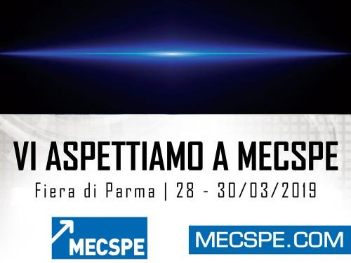 DELFIN sarà al MECSPE 2019