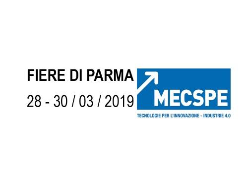 I contenitori in plastica di MARTINI ALFREDO al MECSPE 2019