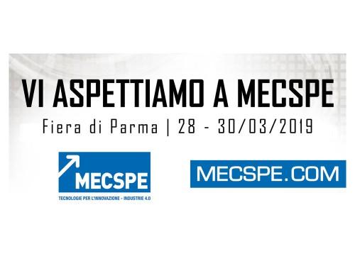 L'arredamento industriale di design di TECNOTELAI al MECSPE 2019