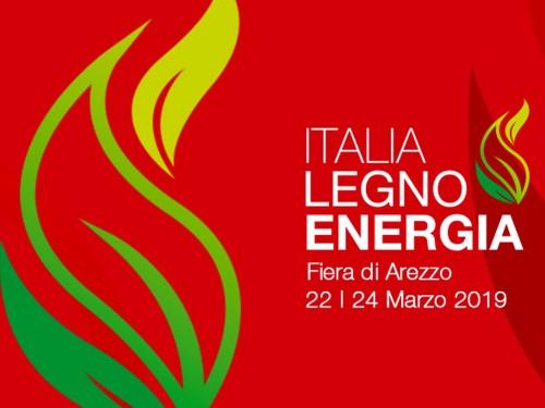 La logistica integrata di BERARDI BULLONERIE a Italia Legno Energia 2019