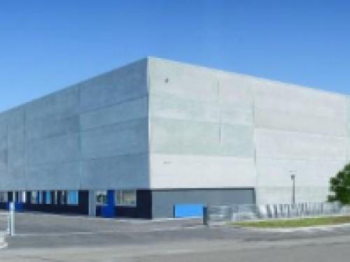 Lo Showroom del Fastener: nuova sede BERARDI BULLONERIE
