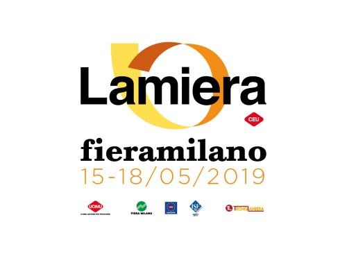 Le novità per la lavorazione delle lamiere a LAMIERA 2019 - POOL INDUSTRIALE
