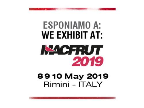 Il settore ortofrutticolo al Macfrut 2019 di Rimini - POOL INDUSTRIALE