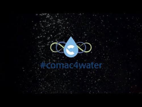 La soluzione Non Stop Cleaning di COMAC per rispettare l'ambiente
