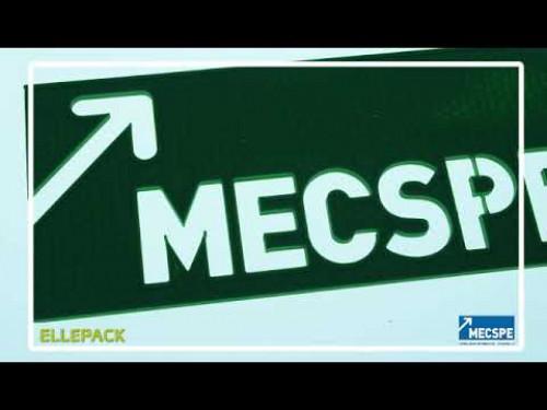ELLEPACK al MECSPE 2020 con le novità dei termoformati per la logistica industriale