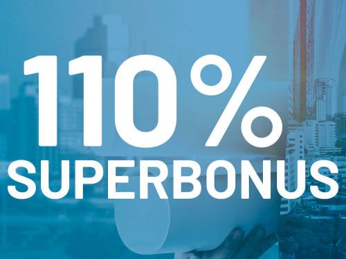 Superbonus 110%, al via il sito ufficiale con tutte le informazioni