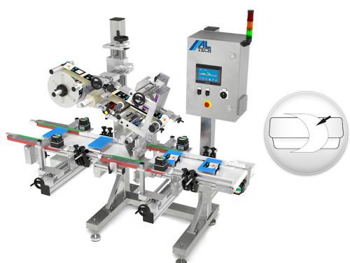 ALbelt: il nuovo sistema di etichettatrici funzionali e personalizzabili per il  settore alimentare