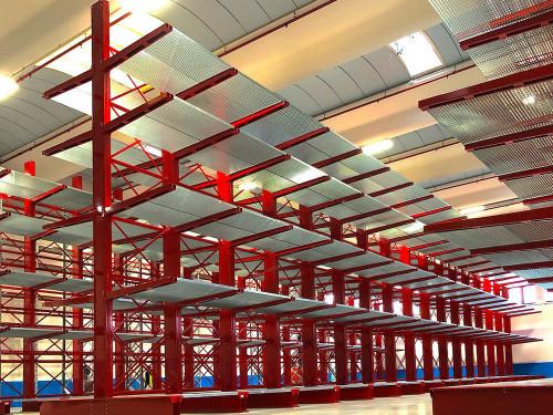 BFTM, garanzia di qualità e affidabilità per il rinnovo degli spazi industriali