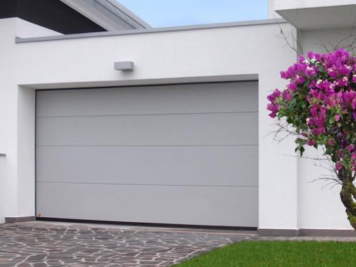 BREDA riveste il garage: l'eccellenza tecnica e di design al servizio della funzionalità