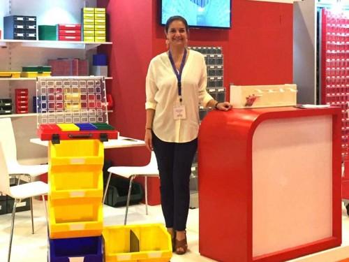 IFerr intervista Laura Pasquini-Marketing Manager di VIPA per il mondo della ferramenta