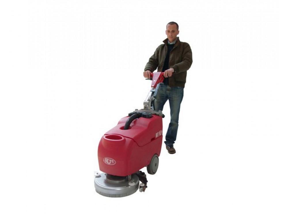 Lavasciuga pavimenti Bit per aree piccole