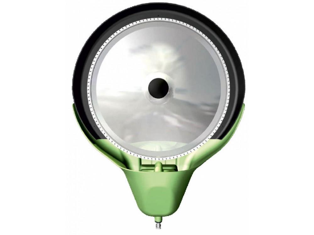 Umidificatore centrifugo per ambienti aziendali e industriali
