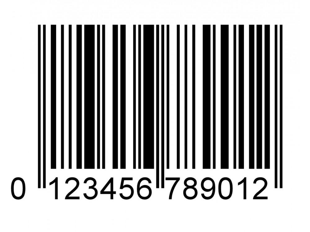 Bar-code: etichettatura e codifica ink-jet