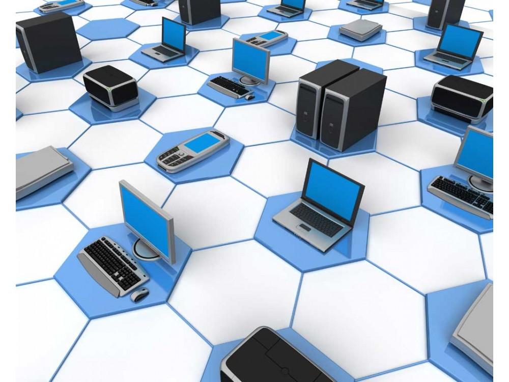 Dispositivi di connettività tra le apparecchiature - reti ethernet
