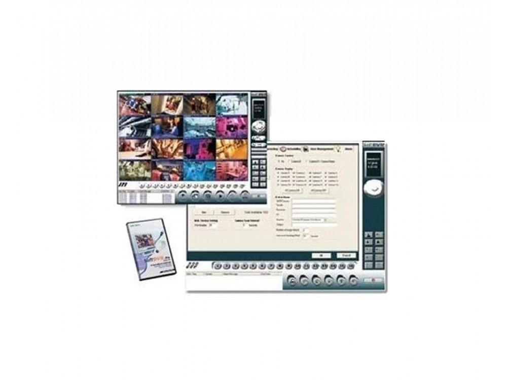 Software per controllo avanzamento lavoro