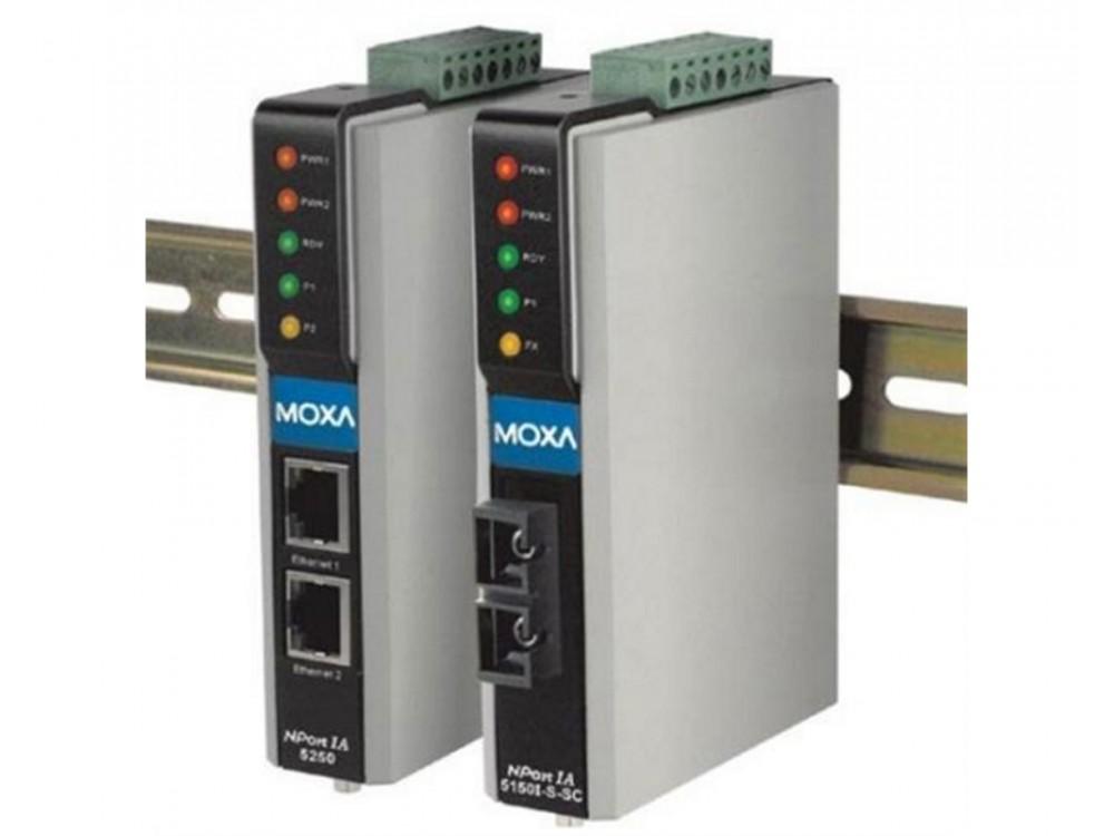 Serial Device Server per configurare e gestire strumenti remoti