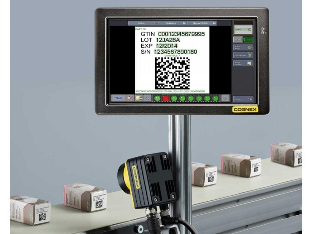Sistemi di visione artificiale, riconoscimento, misurazione, ispezione