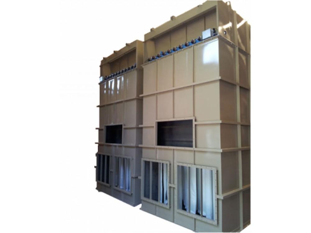 Filtrazione automatica JKE ad alta velocità