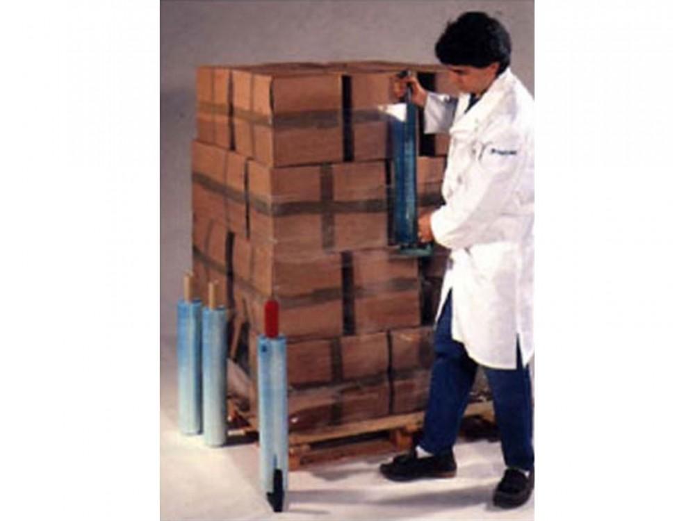 Estensibile manuale per avvolgimento di imballi e prodotti