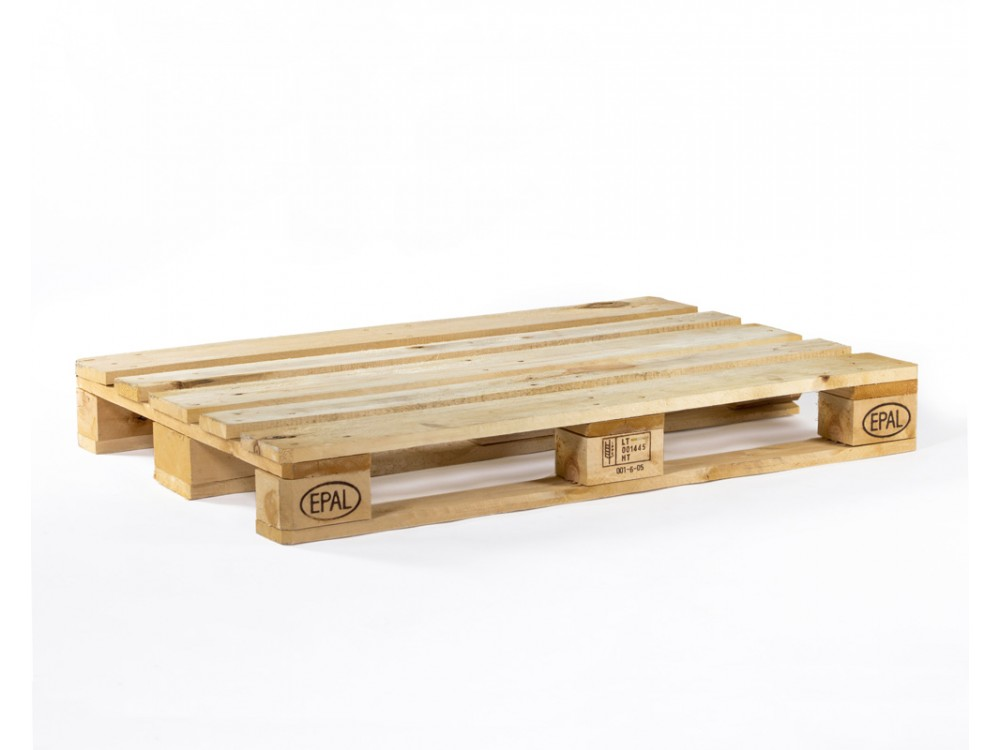 Pallet in legno tipo Epal