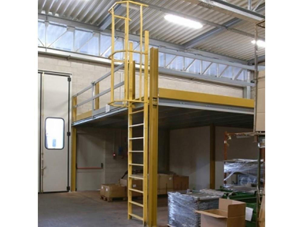 Scale per magazzini
