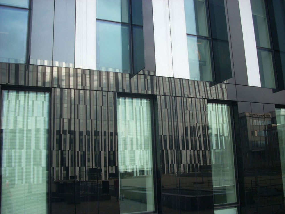 Elementi decorativi per facciata