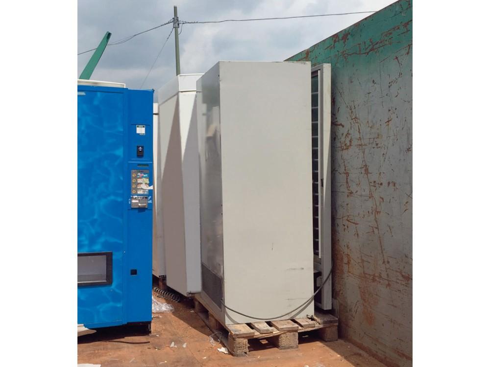 Ritiro e trattamento RAEE con CFC (frigo, congelatori, condizionatori)