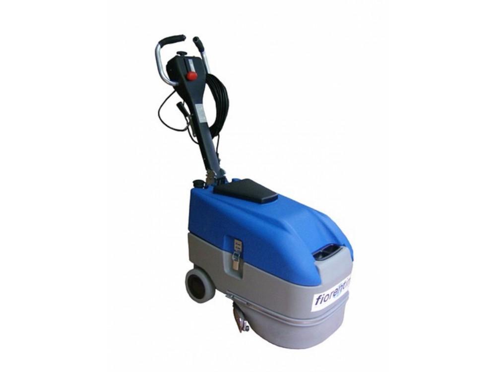 Lavasciuga pavimenti professionale Delux 350