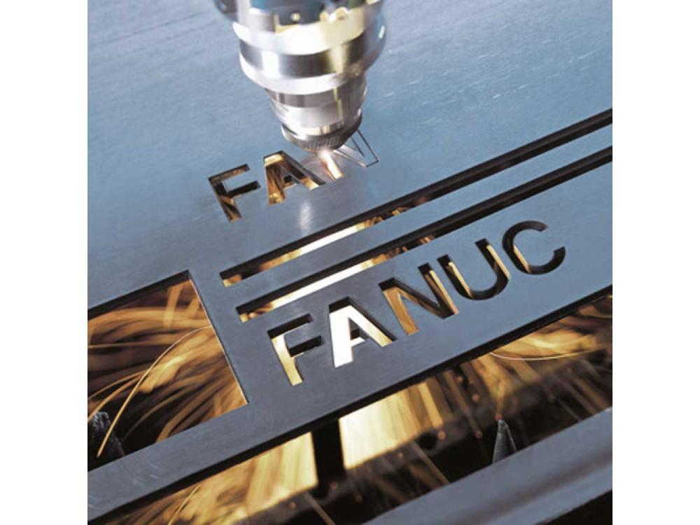 Taglio laser di metalli CNC CO2
