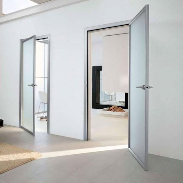 Infissi in alluminio per interni av costruzioni metalliche - Infissi interni ...