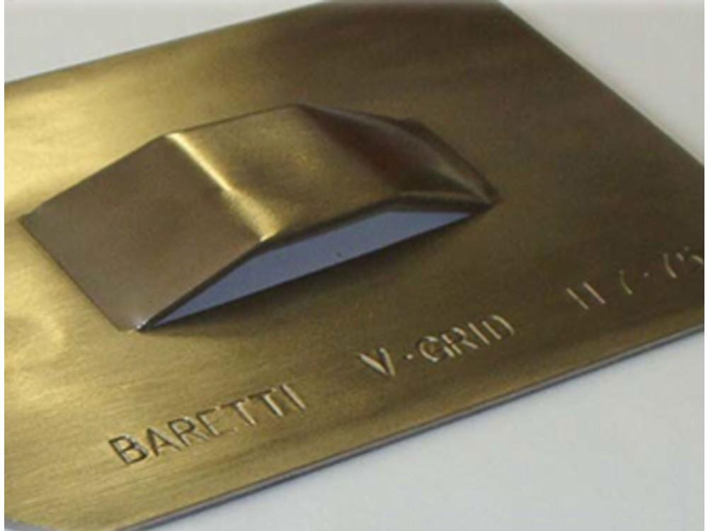 Valvola fissa V-Grid alta capacità e alta resistenza meccanica