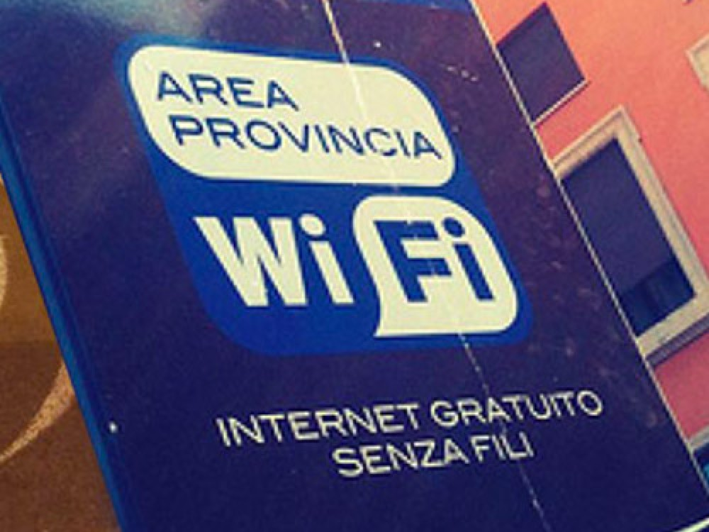 WiFi e cybersecurity