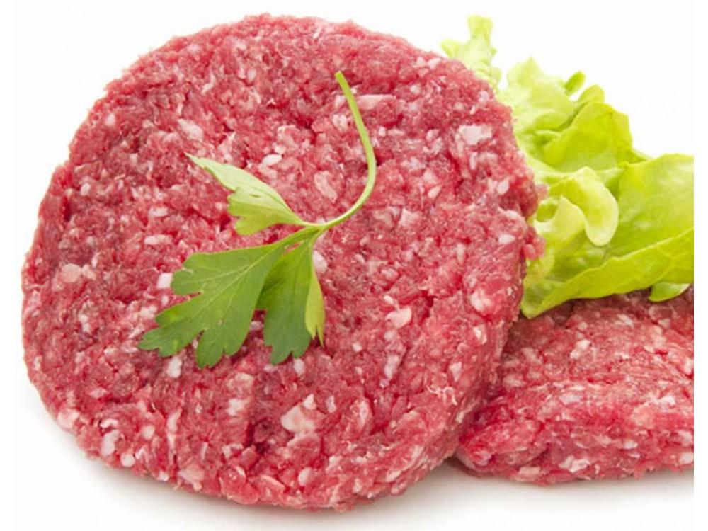 Miscele funzionali per hamburger e ripieni