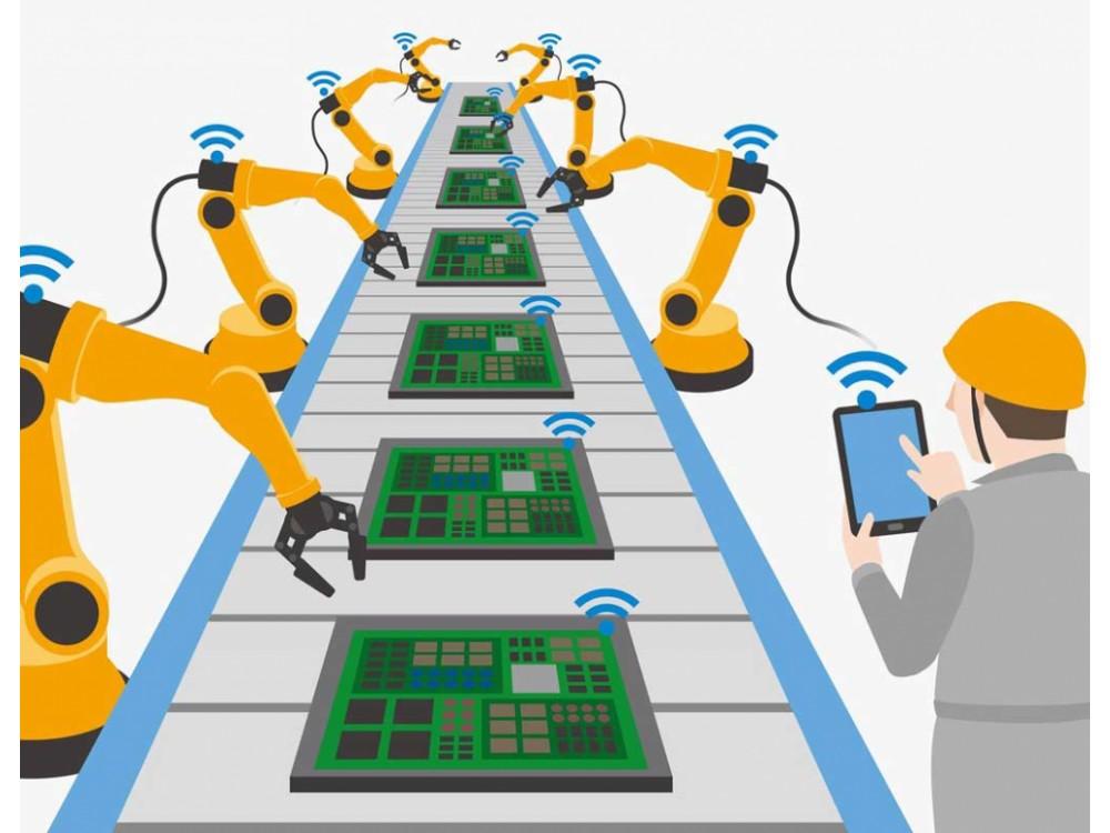 Soluzioni 4.0 di monitoraggio della produzione
